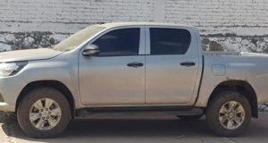 camionetas robadas Angamacutiro