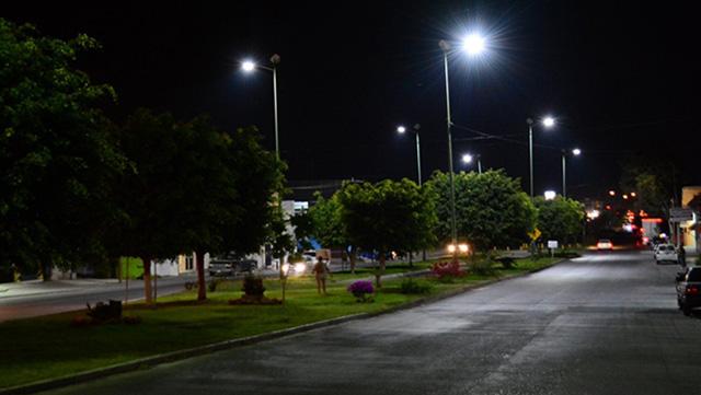 Luminarias JPII LPD