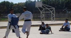 De deportes escuelas municipales