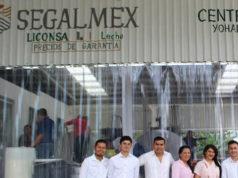 acopio lechero Campeche Champotón