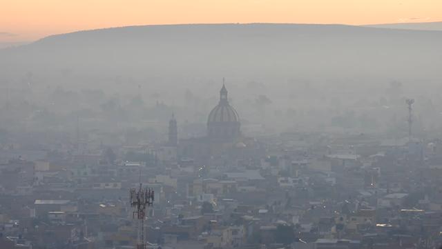 contaminación La Piedad