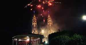 Fiestas de Enero Ecuandureo