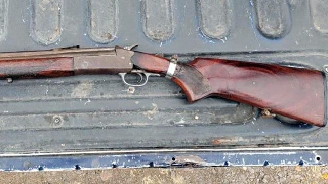 rifle La Piedad