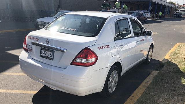 Transporte La Piedad Taxi