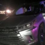 automotores robados Jaripitiro Numarán