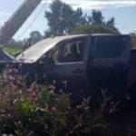 automotores robados Cañada de Ramírez Numarán