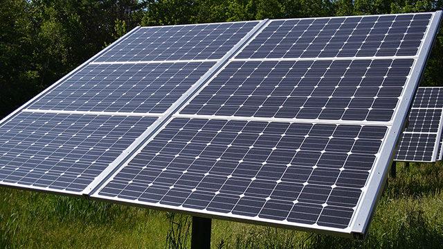 solares paneles