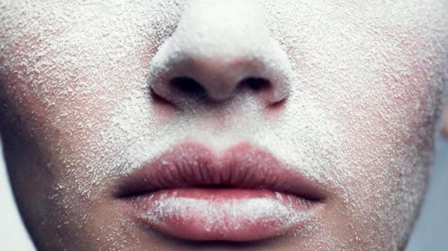 piel frío cuidados
