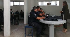 policías IMM La Piedad