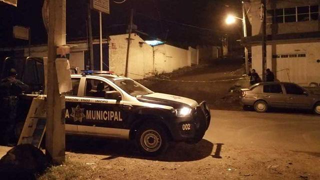 Zamora homicidios