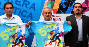 Carrera Atlética por el Agua SAPAS La Piedad 2020