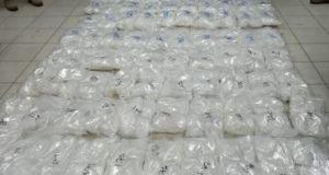 soladados droga metanfetamina