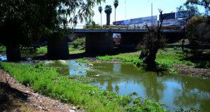 CONAGUA río Lerma
