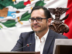 Congreso vicepresidencia Hugo Anaya