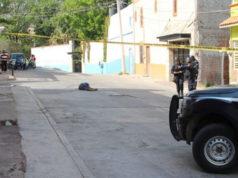 La Rinconada asesinato Pénjamo