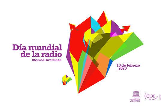 Radio día mundial