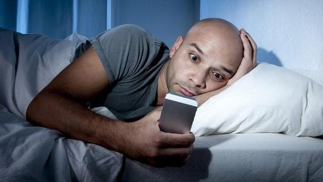 dormir celular insomnio