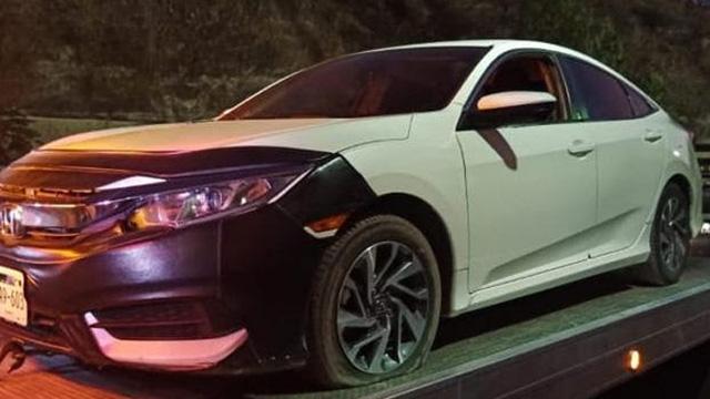 vehículos robados y recuperados en La Piedad