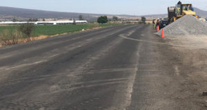 carretera La Piedad Ecuandureo