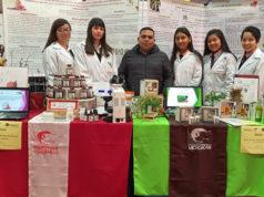 Chicas Con Ciencia CECYTEM PENJAMILLO