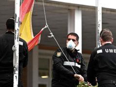 Pandemia España