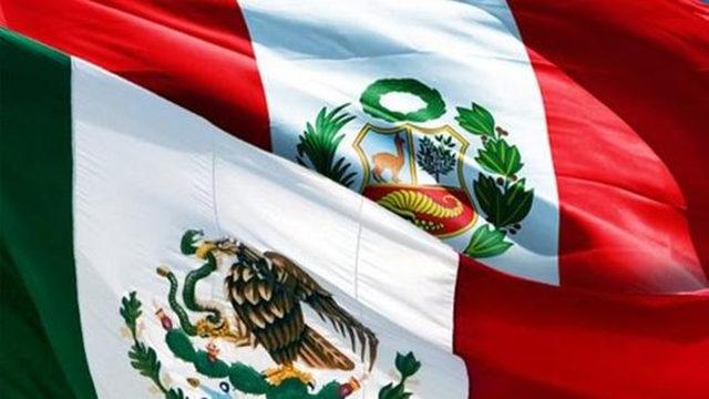 Perú México