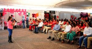 expo Mujer emprende La Piedad 2020