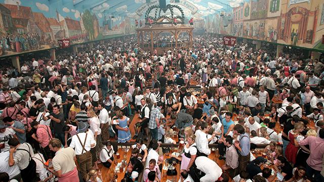 Oktoberfest 2020 cancelado