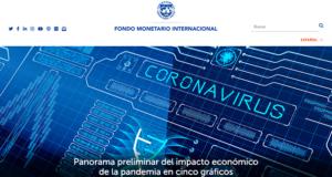 Confinamiento FMI