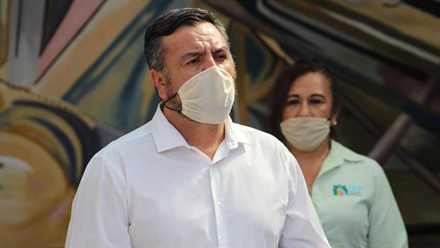 Contingencia sanitaria Yurécuaro