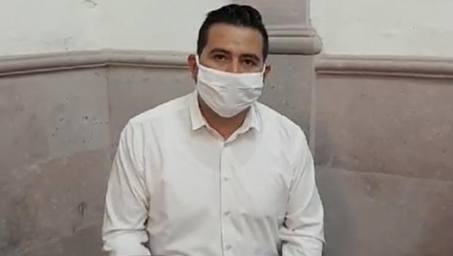Alcalde de Degollado