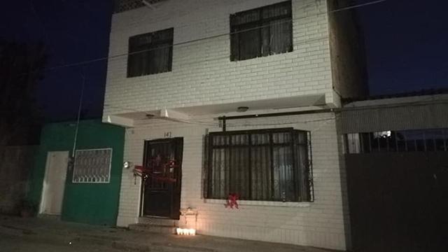 IMSS Torreón enfermeras homicidios