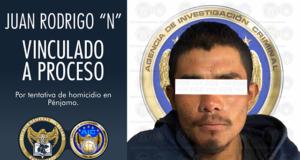 homicidio EL CHANO