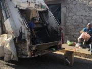 recolectores basura LPD