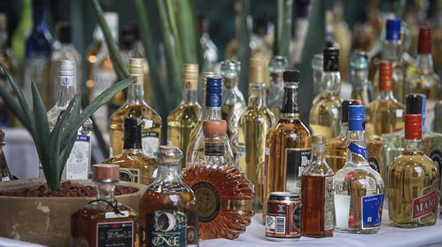 Singapur tequila