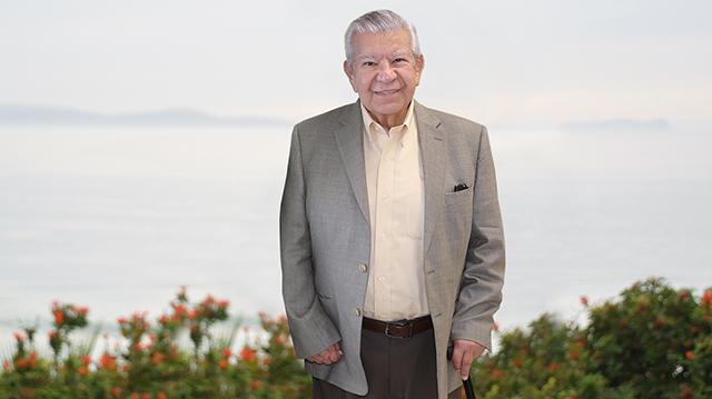 DACA Jorge Bustamante