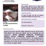 Mujeres Desaparecidas Angamacutiro d