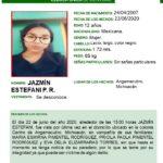 Mujeres Desaparecidas Angamacutiro b