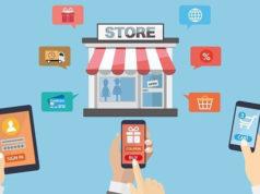 compras comercio electrónico