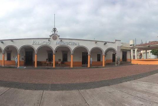 Numarán plaza