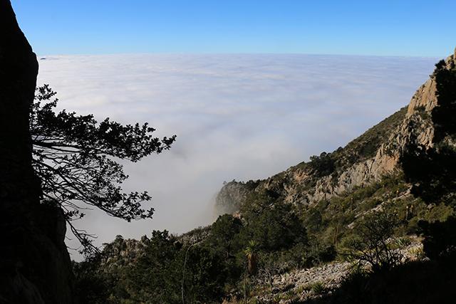 Cueva del Chiquihuite 3