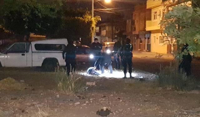 HOMICIDIOS CRECIMIENTOS ZAMORA