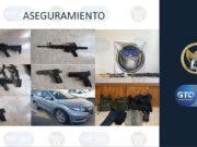 Irapuato masacre detenidos