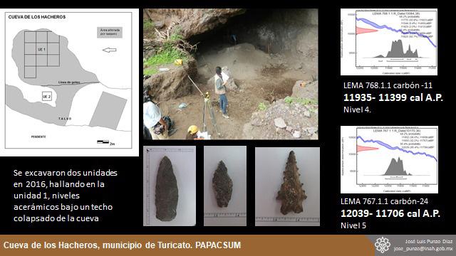 Michoacán historia prehispánica 2