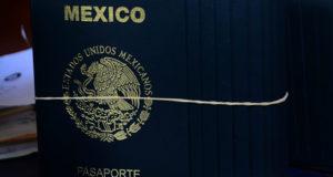 pasaporte SRE La Piedad
