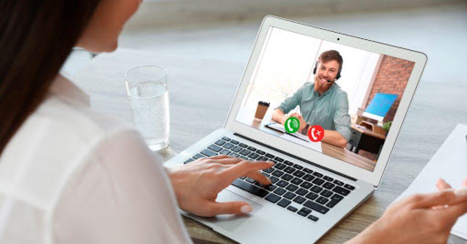 entrevistas virtuales