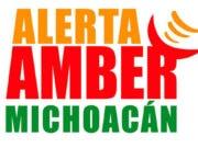 adolescente Alerta Amber Michoacan