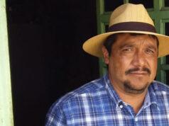 Chilchota Alcalde