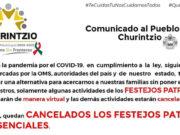 Churintzio Fiestas Patrias