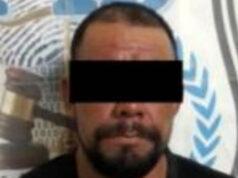 Durango Homicida detenido Gómez Palacio Pénjamo